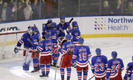 Takeaways From Rangers' 4-1 Win Over Kings