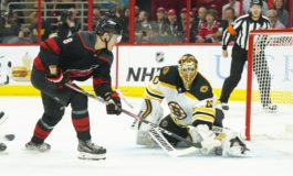 Solving Rask Is Elusive for Hurricanes