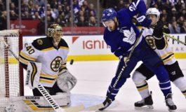 Maple Leafs' One That Got Away: Tuukka Rask