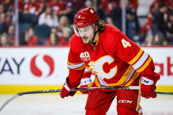 Rasmus Andersson Calgary Flames