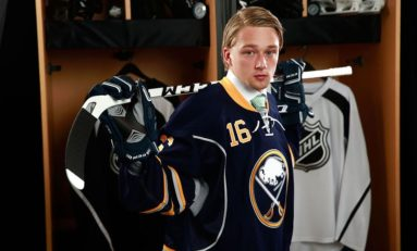 Ranking Sabres Prospects Before the Draft