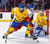 2018 WJC Team Sweden Preview