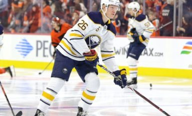 Rasmus Dahlin Is Ready to Make the Leap in Year 3
