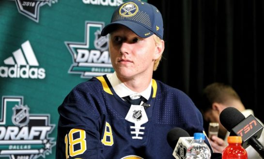 Buffalo Sabres 'Untouchable' Prospects