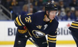 Sabres 'Better Days' Are Here