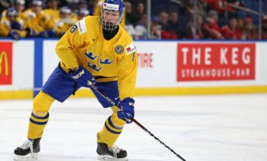 2018 NHL Draft: Fisher's Top 100 Following U18 Tournament