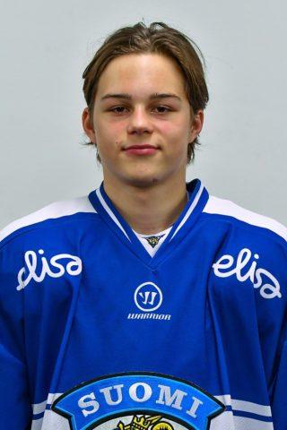 Rasmus Kupari