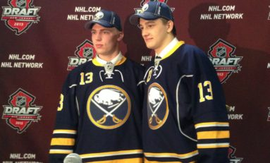 2013 NHL Entry Draft: Where Are They Now?