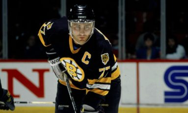 Bruins' All-Time Best Draft Picks