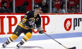 7 Best Rookie Seasons in Boston Bruins History