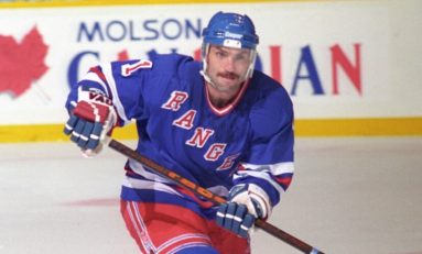 1995-96 Rangers: Sad End to Stanley Cup Hopes
