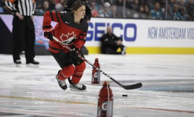 All-Star Weekend Marks Turning Point for Women's Hockey