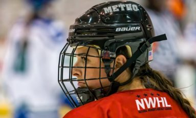 Russo Re-Signs, Ready for a Riveters Repeat