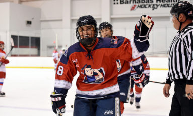 Russo & Riveters Rally Together