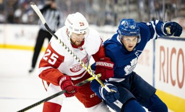 Lightning Still Need an Insurance Defenseman