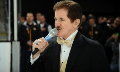Rene Rancourt - Legend Behind the Mic