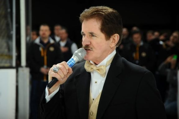 Rene Rancourt, Boston Bruins