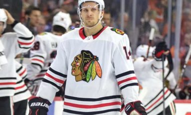 Chicago Blackhawks Notable Concerns