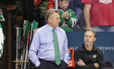 Stars Should Keep Bowness as Head Coach