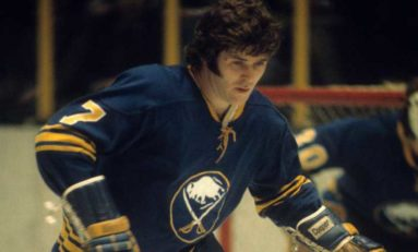 Today in Hockey History: April 7