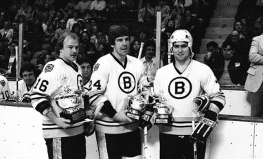 Do You Know Your Bruins Trivia?