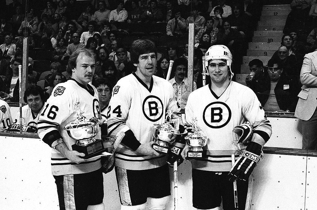 Do You Know Your Boston Bruins Trivia?