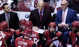 Coyotes Battle Injuries to Remain in Playoff Picture