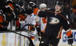 Ducks Have Future Core With Maple Leafs Help