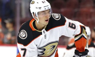 Ducks' Rakell Delivering Immense Value