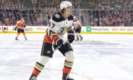 A Look Back at the Anaheim Ducks' 2011 Draft