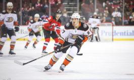 Rickard Rakell's Shootout Winner Lifts Ducks Over Senators 3-2