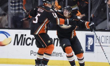 Ducks Change up Strategy for Key Points