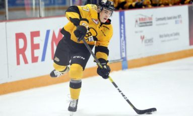 Prospects News & Rumors: Greig, Brisson & Ranta