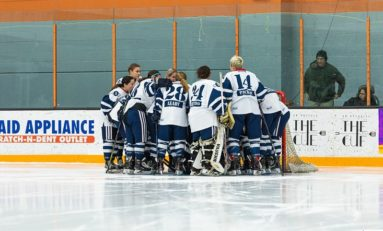 NWHL Bubble: Riveters' Connections to Lake Placid and What to Expect