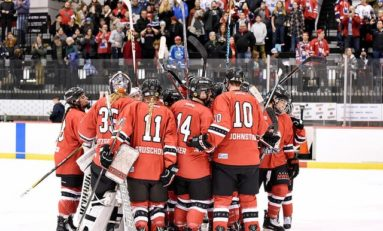 3 Reasons the Riveters Will Win the Isobel Cup