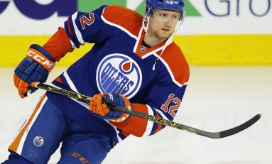 Rob Klinkhammer Waived By Edmonton