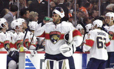 Why the Florida Panthers Missed Playoffs