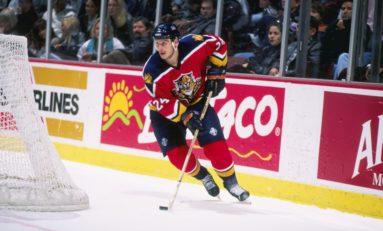 Panthers Best All-Time Starting Lineup Defenseman: Robert Svehla