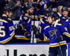 Addressing Blues' Weaknesses at the Trade Deadline