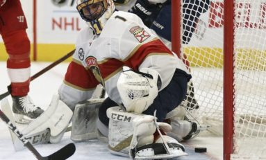 NHL Rumors: Sturm, Crawford, Luongo, More
