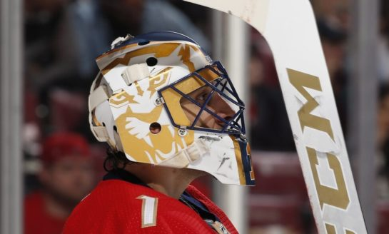 Panthers Who Need Their Jerseys Retired After Luongo
