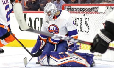 NHL GMs Discuss Goalie Gear, Divers, Seattle & CHL Draftees