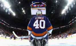 Islanders in a Big Hole in Series Filled With Close Games