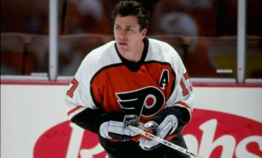 Flyers: The Contributions of Rod Brind'Amour