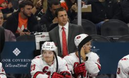 Hurricanes Looking Good in New Central Division for 2020-21 Season