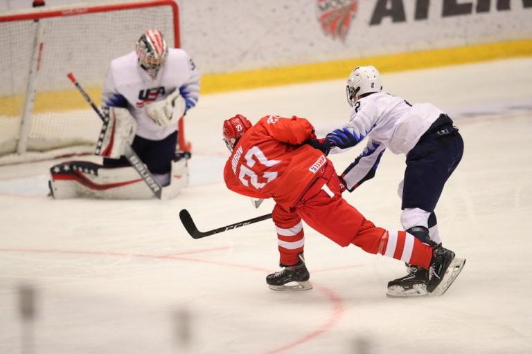 Team Russia Rodion Amirov