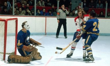 One for the Ages: Roger Crozier's 1970-71 NHL Season