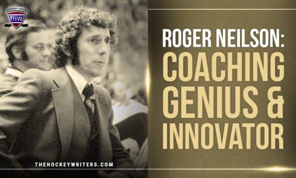 Roger Neilson: Coaching Genius & Innovator