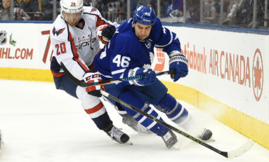 Leafs Can Prove Doubters Wrong, Again