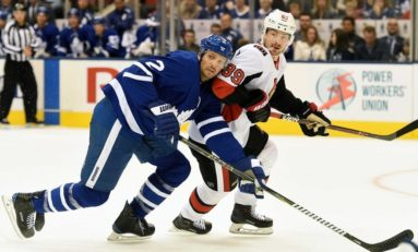 Maple Leafs: 5 Early Season Issues to Address